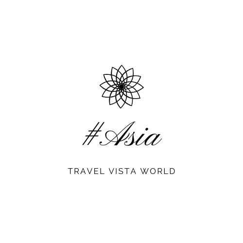 Asia Travel Vista