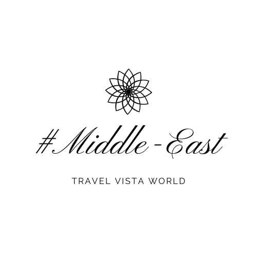 Middle East Travel Vista